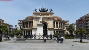 Cosa vedere a Palermo in un giorno - Innamorati in Viaggio (1)