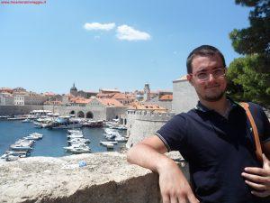 Innamorati in Viaggio, viaggio di nozze, Dubrovnik
