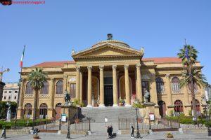 Innamorati in Viaggio a Palermo (1)