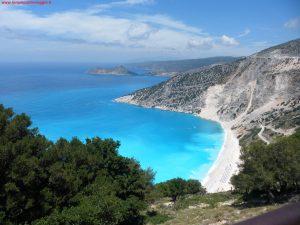 Itinerario di 15 giorni per scoprire il Mar Mediterraneo Orientale: Cefalonia