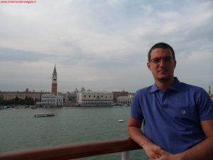 Innamorati in Viaggio, viaggio di nozze, Venezia