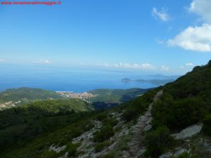 Innamorati in Viaggio all'Isola d'Elba 1
