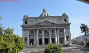 Napoli, Innamorati in Viaggio, Catacombe di San Gennaro (10)