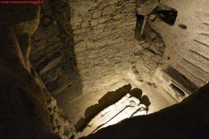 Napoli, Innamorati in Viaggio, Catacombe di San Gennaro (12)
