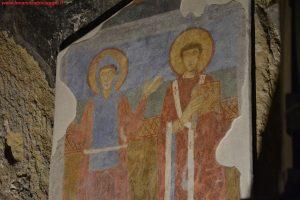 Napoli, Innamorati in Viaggio, Catacombe di San Gennaro (15)