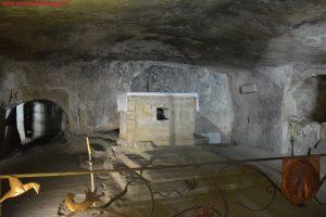 Napoli, Innamorati in Viaggio, Catacombe di San Gennaro (8)
