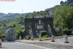 Napoli, Innamorati in Viaggio, Catacombe di San Gennaro (9)