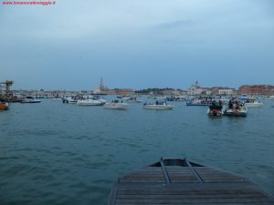 Innamorati in Viaggi la festa del Redentore a Venezia 3