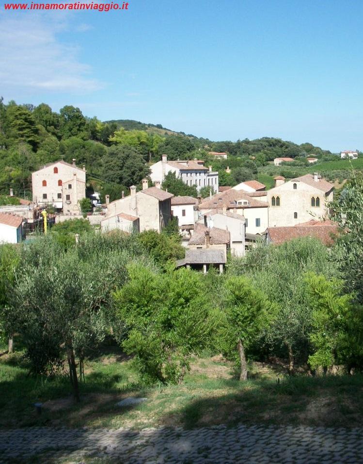 Arquà Petrarca, Innamorati in Viaggio 1
