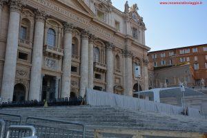 Incontrare il Papa, Innamorati in Viaggio 2
