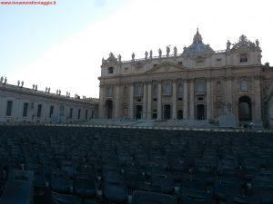 Incontrare il Papa, Innamorati in Viaggio 3