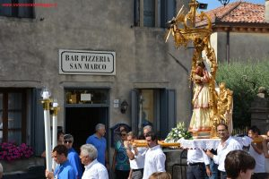 Arquà Petrarca, Innamorati in Viaggio 2