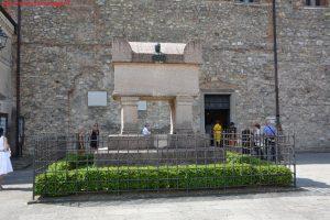 Arquà Petrarca, Innamorati in Viaggio 3