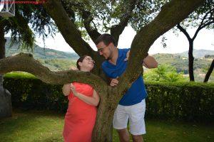 Ristorante La Montanella, Innamorati in Viaggio 3