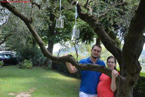 Ristorante La Montanella, Innamorati in Viaggio 4