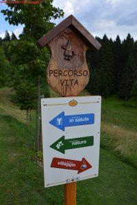 Villaggio degli gnomi, Asiago, innamorati in Viaggio 16