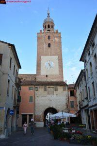 Castelfranco Veneto, Innamorati in Viaggio (9)