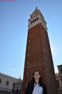 Venezia, Piazza San Marco, Innamorati in Viaggio