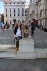 Venezia, Piazza San Marco, Innamorati in Viaggio 2