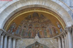 Venezia, Piazza San Marco, Innamorati in Viaggio 3