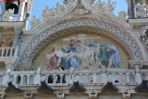 Venezia, Piazza San Marco, Innamorati in Viaggio 4