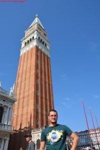 Venezia, Piazza San Marco, Innamorati in Viaggio 6
