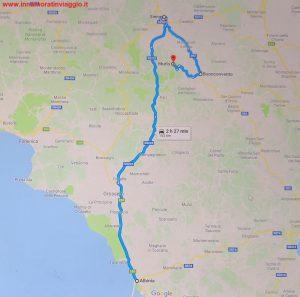 Itinerario in Toscana con bambini (2)