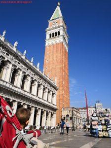 Venezia, Piazza San Marco, Innamorati in Viaggio 9