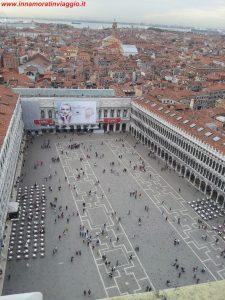 Venezia, campanile, Innamorati in Viaggio (2)