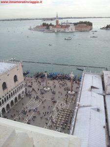 Venezia, campanile, Innamorati in Viaggio (3)