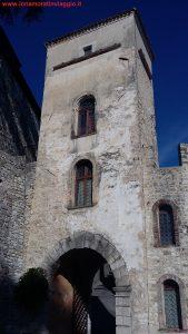 CastelBrando, Innamorati in Viaggio 1