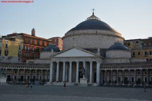 Napoli, Innamorati in Viaggio 2