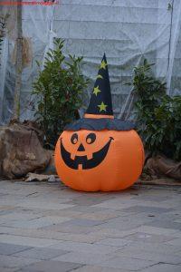 Innamorati in Viaggio, Halloween, Este da Brividi 2