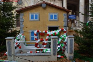 Natale in Toscana a Montecatini Terme, Innamorati in Viaggio 2