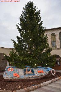 Natale in Umbria, Assisi, Innamorati in viaggio 2