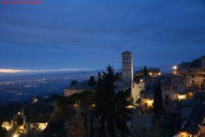 Natale in Umbria, Assisi, Innamorati in viaggio 4