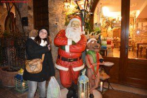 Natale in Umbria, Assisi, Innamorati in viaggio 7
