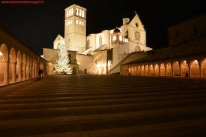 Natale in Umbria, Assisi, Innamorati in viaggio 9