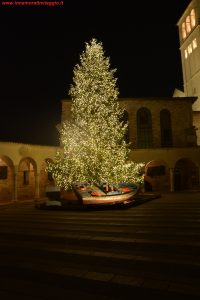 Natale in Umbria, Assisi, Innamorati in viaggio 10