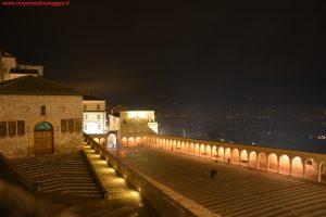 Natale in Umbria, Assisi, Innamorati in viaggio 12