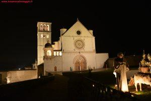 Natale in Umbria, Assisi, Innamorati in viaggio 14