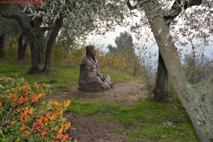 Natale in Umbria, Assisi, Innamorati in viaggio 18