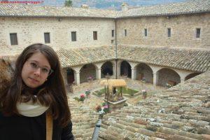 Natale in Umbria, Assisi, Innamorati in viaggio 21