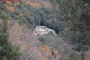 Natale in Umbria, Assisi, Innamorati in viaggio 22