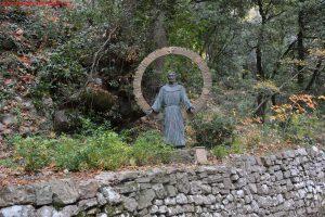 Natale in Umbria, Assisi, Innamorati in viaggio 23