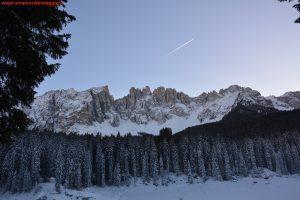 Mercatini in Val Gardena, Lago di Carezza, Innamorati in Viaggio (1)