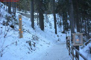 Mercatini in Val Gardena, Lago di Carezza, Innamorati in Viaggio (7)