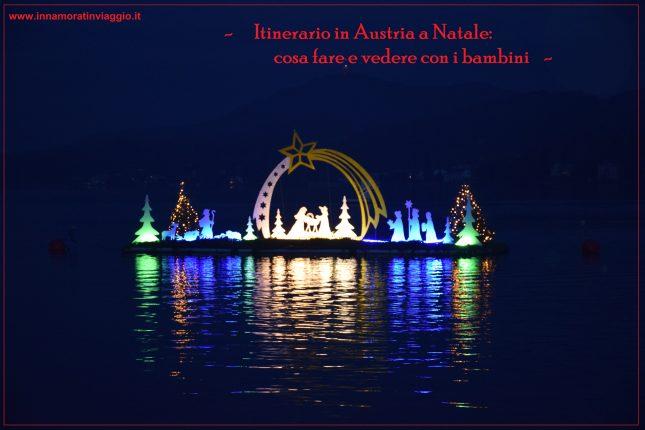 Austria a Natale con i bambini, Innamorati in Viaggio