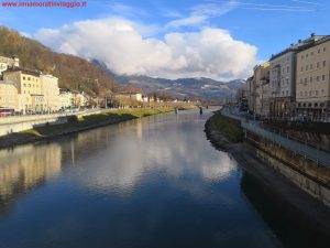 Salisburgo, Innamorati in Viaggio 2