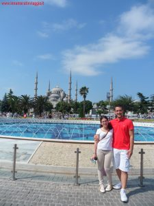 Innamorati in Viaggio, 7 cose da vedere a Istanbul (4)
